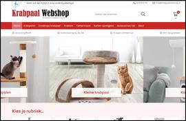 Krabpaalwebshop.nl
