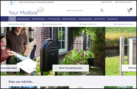 Yourmailbox.nl