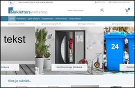 Plakletterswebshop.nl