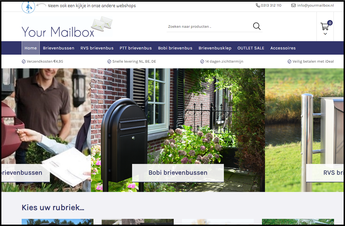 Yourmailbox.nl