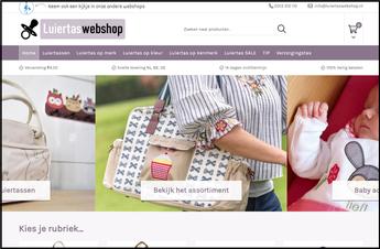 Luiertaswebshop.nl