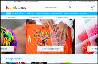 Loombandswebshop.nl