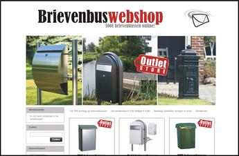 Brievenbuswebshop.nl