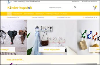 Kinder-kapstok.com
